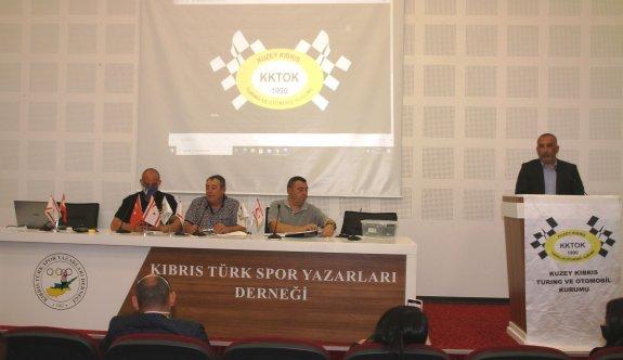 KKTOK Kişmir'le devam dedi
