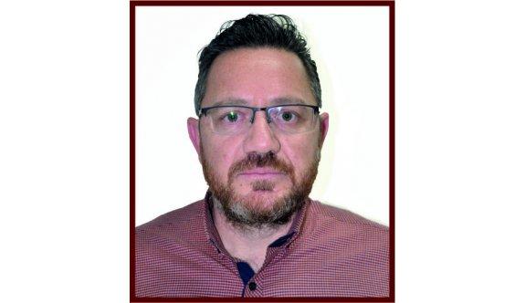 KTOEÖS'ün yeni Başkanı Ozan Elmalı oldu