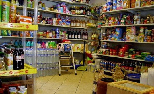 Küçük marketler can çekişiyor