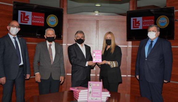 Limasol Bankası'ndan Kıbrıs Türk tarihine yine anlamlı bir katkı