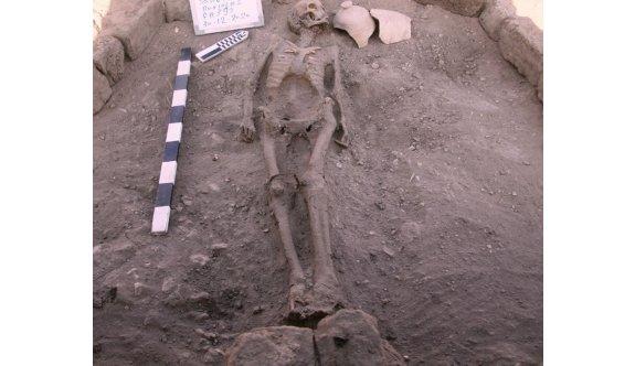 Mısır'da Tutankhamun'un mezarının ardından en büyük arkeolojik buluş