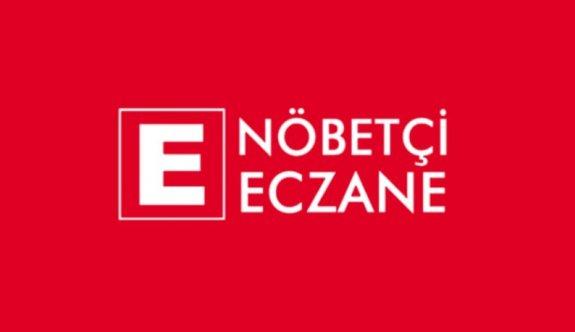 Nöbetçi Eczaneler - 2 Nisan 2021