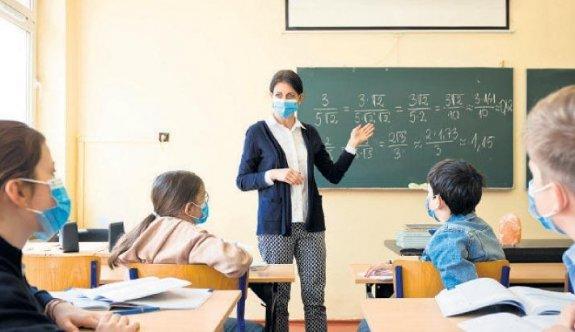 Online eğitimler, devlete önemli bir tasarruf sağladı