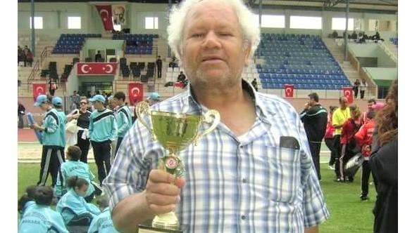 Orhan Demircan, YDÜ Hastanesi'nde ameliyat edildi
