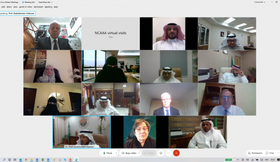 Rauf Denktaş Üniversitesi bilgi ve becerilerini denetim yolu ile aktarıyor