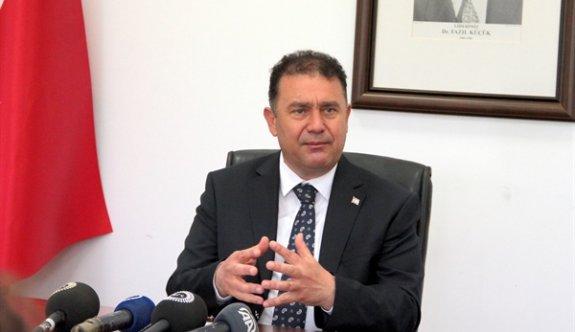 """Saner """"Türkiye'den bütçemize gereken katkı sağlanmıştır"""""""