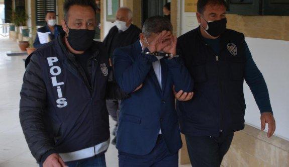 Tacizci öğretmene üç ay hapis