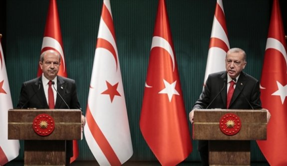 Tatar, yarın Ankara'da Erdoğan'la görüşecek