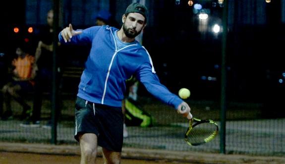 Teniste heyecan rekorla başlıyor