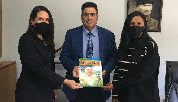 TUFAD'tan Kıbrıs Kültürüne önemli katkı