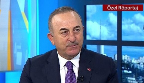 """""""Türk tarafı artık federasyon modelini görüşmek için masaya oturmayacak"""""""