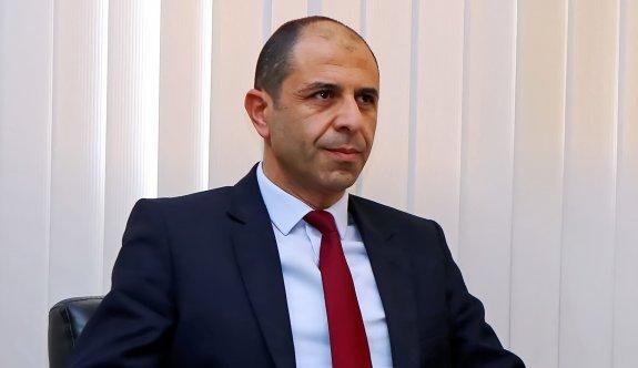 Türk tarafının ön şartı, iş birliği modelinin görüşülmesini engelledi