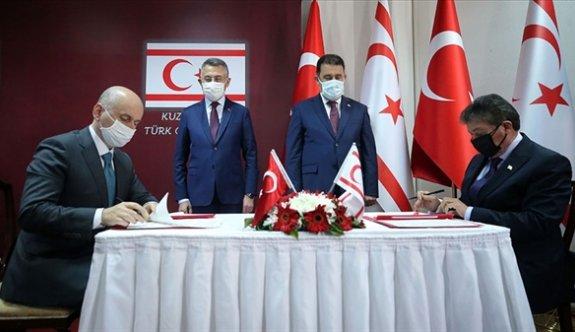 Türkiye Cumhuriyeti ile imzalanan Karayolu Master Planı Resmi Gazete'de