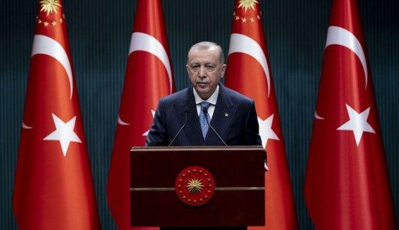 Türkiye'den 3 hafta tam kapanma