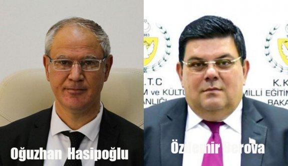UBP Genel Sekreterliği için 2 aday yarışacak
