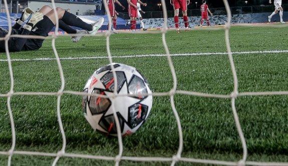 UEFA deplasman golünün avantajını kaldırmayı planlıyor
