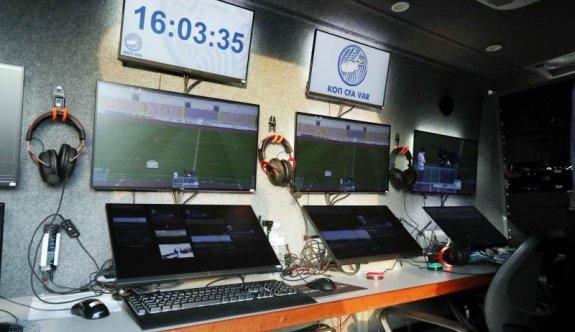 VAR, Güney'de Birinci Ligde de kullanılacak