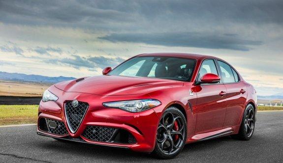 Alfa Romeo'ya üç ödül birden