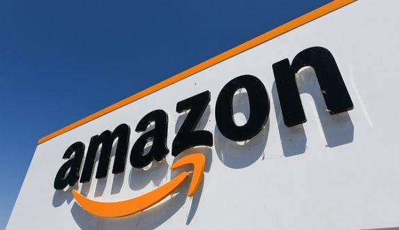"""""""Amazon"""" şirketi Güney Kıbrıs'ta şube açıyor"""
