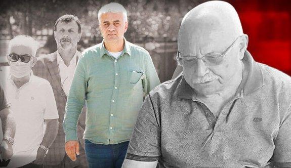 Atilla Peker'i devlet stratejisi nedeniyle Kıbrıs'a götürdüm