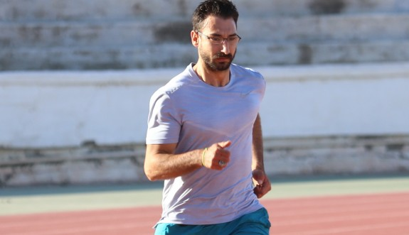 Atletlerimiz, Bursa'da koşacak