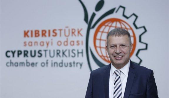 """Avunduk """"Sanayicilere 150 hektarlık yeni sanayi bölgesi için girişim yaptık"""""""