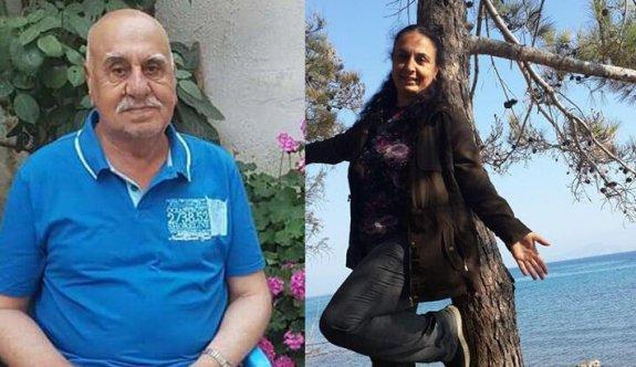 Baba-kız, 10 gün arayla koronavirüsten öldü