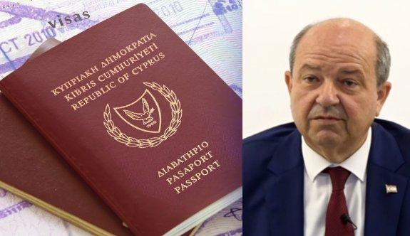 Bir yöntemi varsa, Kıbrıs Cumhuriyeti kimliğimi iade edeceğim