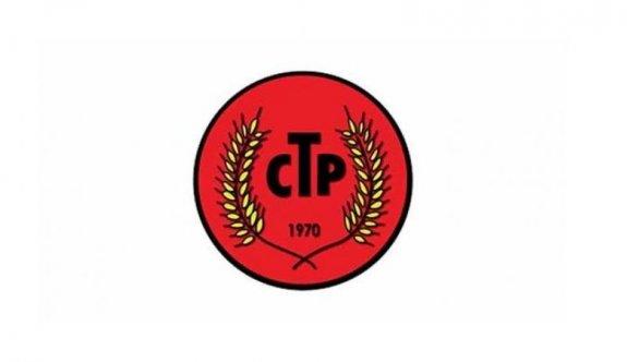 CTP: Alım gücü düşüyor, azınlık hükümeti seyrediyor