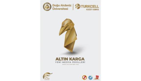 DAÜ İletişim Fakültesi Altın Karga Yeni Medya Ödülleri verilecek