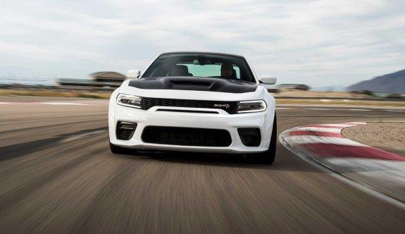 """Dodge, """"klasik"""" modelleri elektrikli geleceğe hazır edecek"""