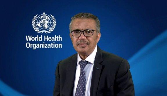 DSÖ: Dünya genelinde son 2 haftadaki vaka sayısı pandeminin ilk 6 ayından daha fazla