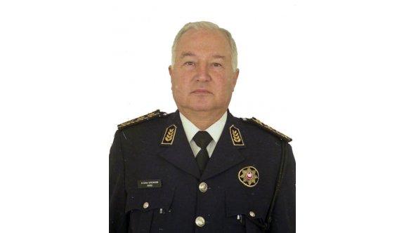 Emekli Polis Genel Müdürü yaşamını yitirdi