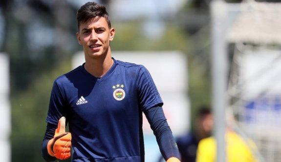 Fenerbahçe'nin Berke Özer planı