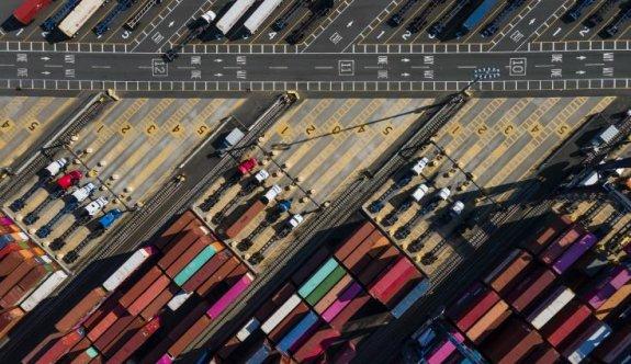 Güney'de ilk üç ayda ticari denge açığı 1,36 milyar Euro