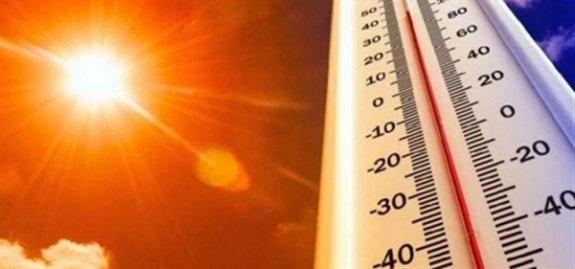 Hava sıcaklığı daha da yükselecek