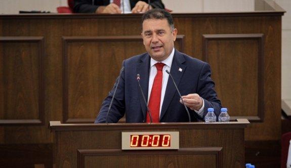 Hükümet, Kıb-Tek'le ilgili yasa tasarısını geri çekti