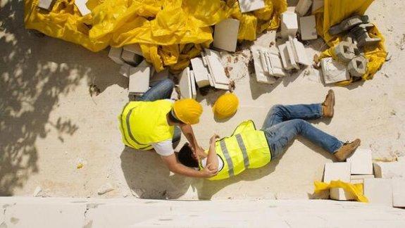İş kazalarına son 15 ayda 6 kurban