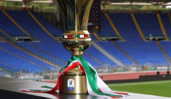 İtalya Kupası'na yeni format
