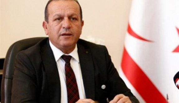 """""""KKTC'den, Türkiye'ye dönüşlerde PCR şartının kaldırılması için talepte bulunduk"""""""