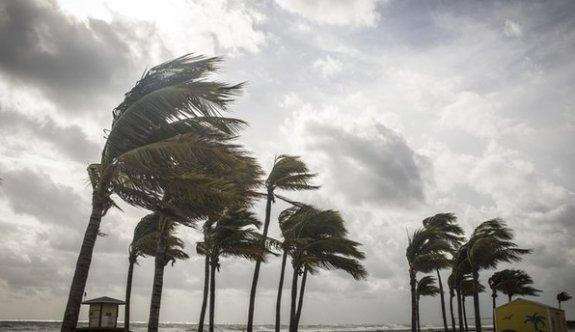 Meteoroloji uyardı: Kuvvetli rüzgar bekleniyor