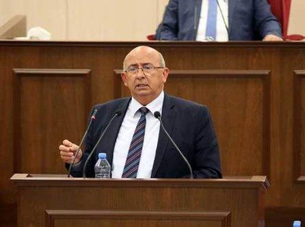 Özyiğit; '50 bin vatandaş yapılacağı' iddiasıyla ilgili İçişleri Bakanını açıklama yapmaya davet etti