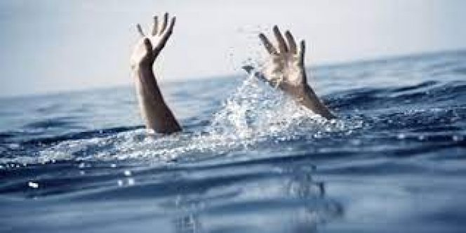 Palm Beach sahilinde yine bir kişi boğulma tehlikesi geçirdi