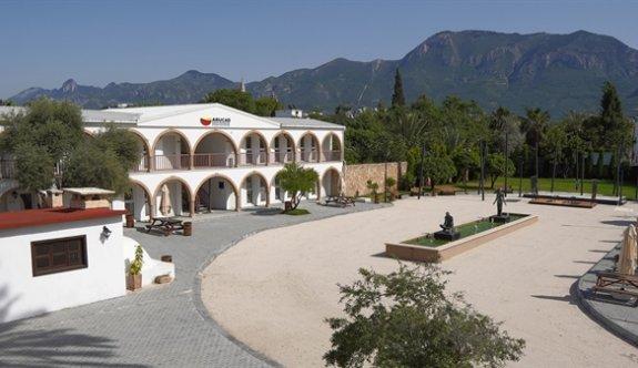 Panagia Kyras Konservasyon Projesi için saha çalışmalarına başlandı