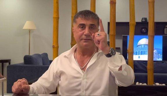 """Peker """"Korkut Eken, Mehmet Ağar ve diğerleri için zamanaşımı olmaz"""""""