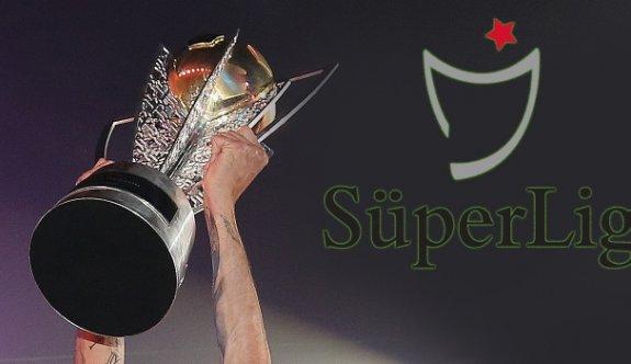 Süper Lig'de şampiyonu bekleyen büyük gelir