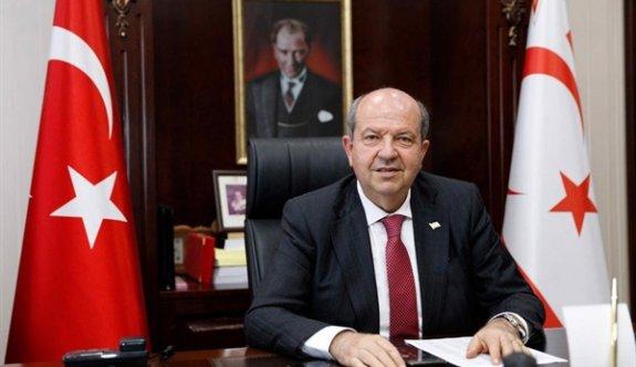 Tatar'dan BM Genel Sekreteri'ne mektup