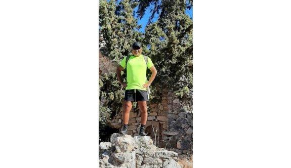 Tilki'nin gözdesi dağcılık sporu