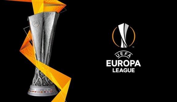 UEFA Avrupa Ligi şampiyonu Türk takımlarının kaderini etkileyecek