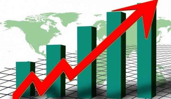 Yıllık enflasyon yüzde 16.45'e ulaştı